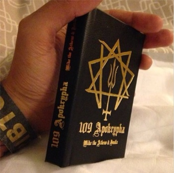 109 Apokrypha book