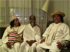 Sri Tathata and Shamans